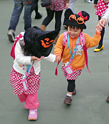 My first Disney land! 続き_b0195783_12324441.jpg