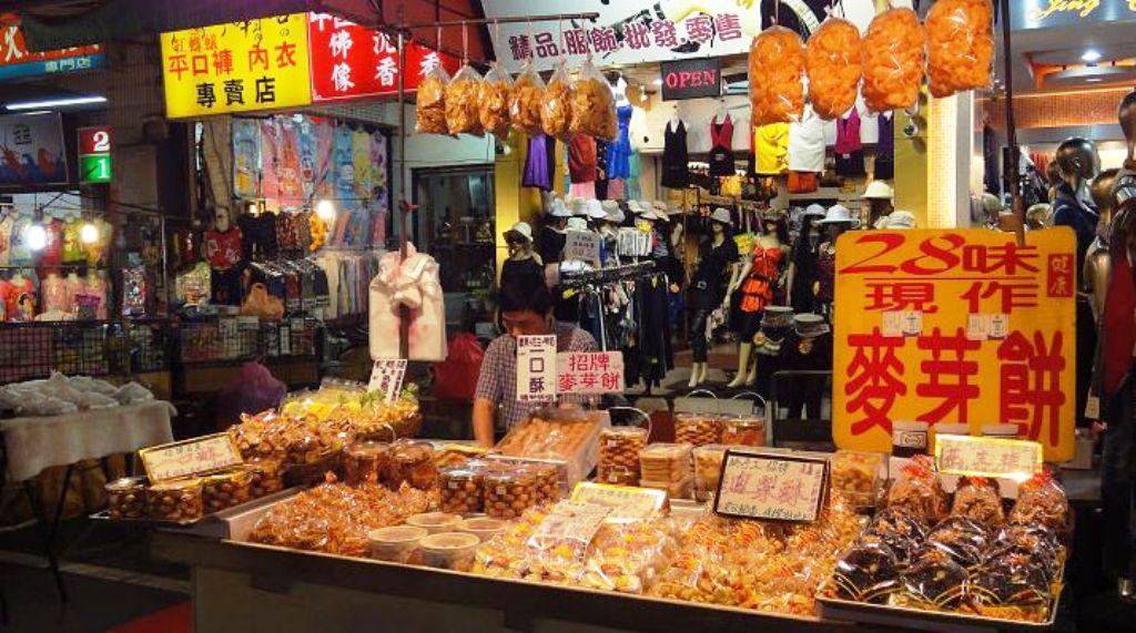 ■台湾の夜市_e0094583_17455023.jpg