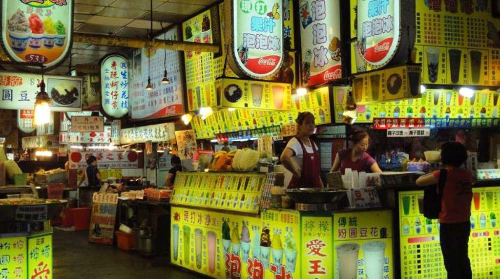 ■台湾の夜市_e0094583_17461374.jpg