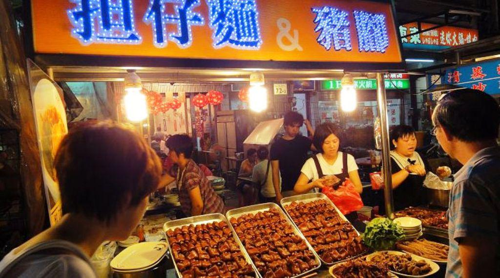 ■台湾の夜市_e0094583_17464029.jpg