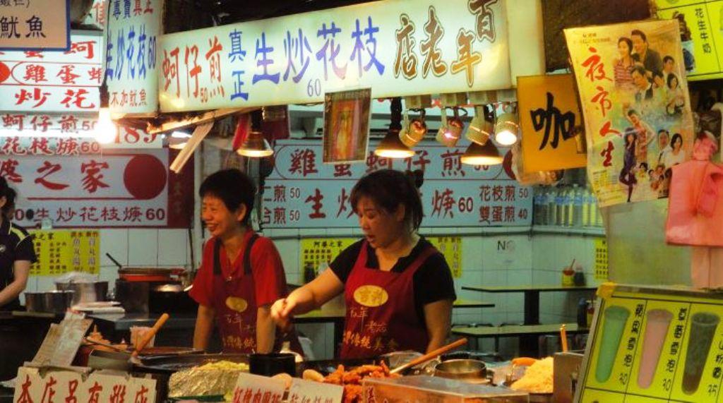 ■台湾の夜市_e0094583_174641.jpg