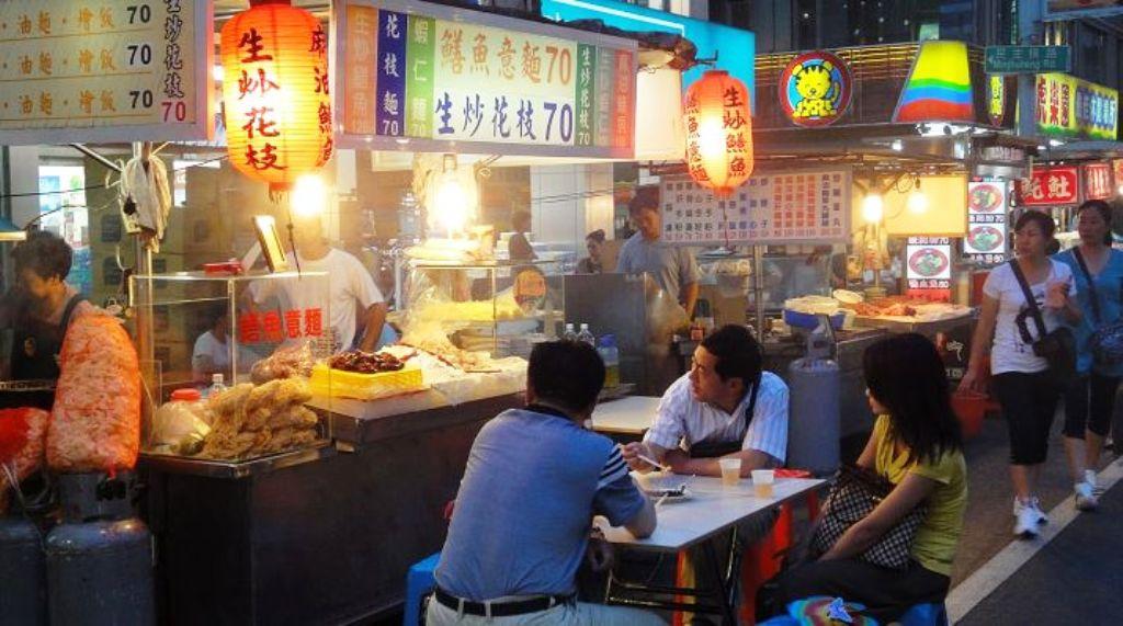 ■台湾の夜市_e0094583_17464686.jpg