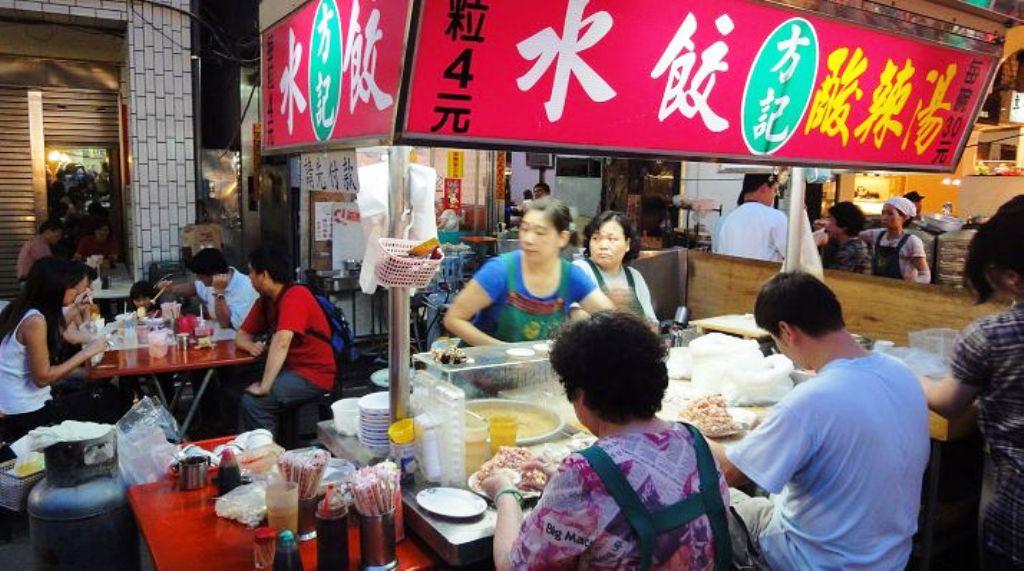 ■台湾の夜市_e0094583_17465369.jpg