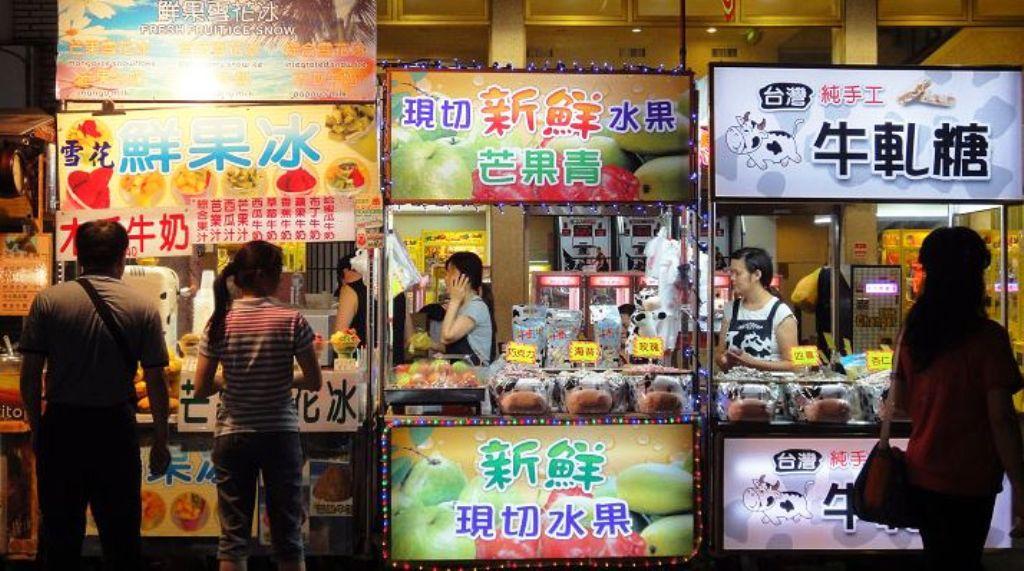 ■台湾の夜市_e0094583_17472993.jpg