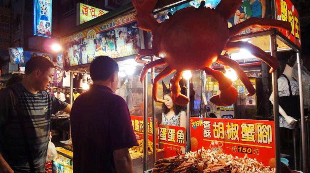 ■台湾の夜市_e0094583_1747830.jpg
