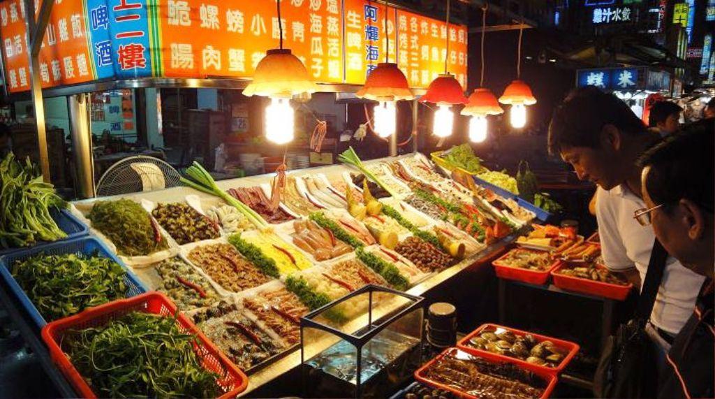 ■台湾の夜市_e0094583_17493540.jpg