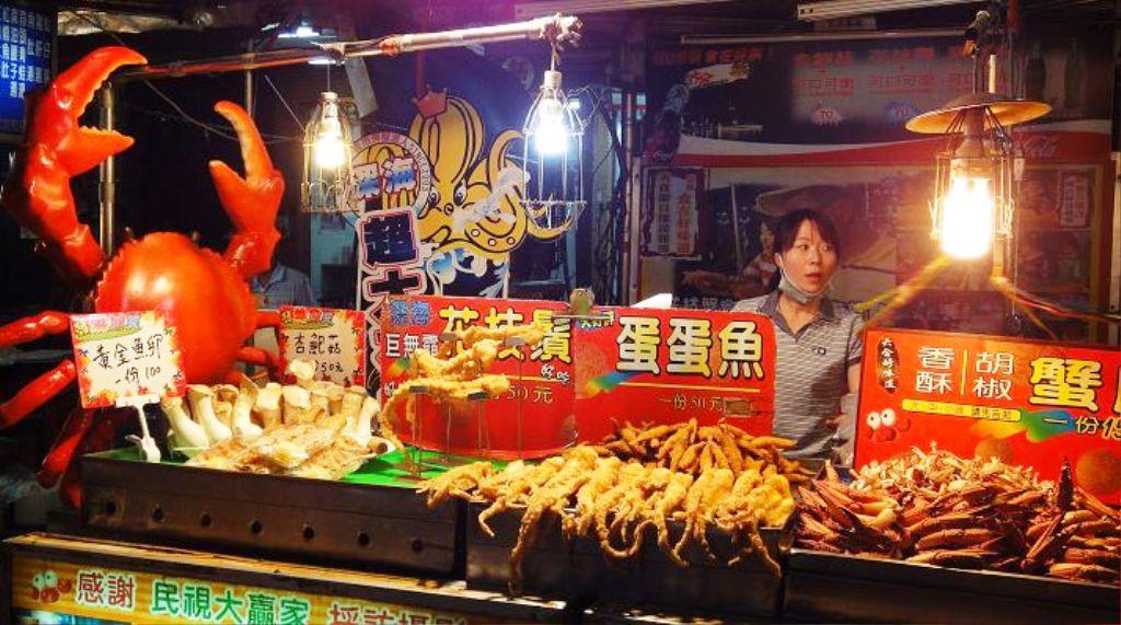 ■台湾の夜市_e0094583_1749568.jpg