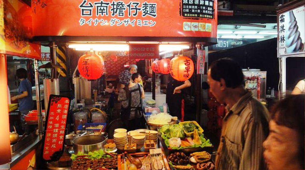 ■台湾の夜市_e0094583_17502012.jpg