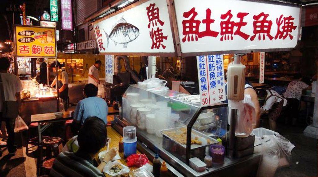 ■台湾の夜市_e0094583_1750431.jpg