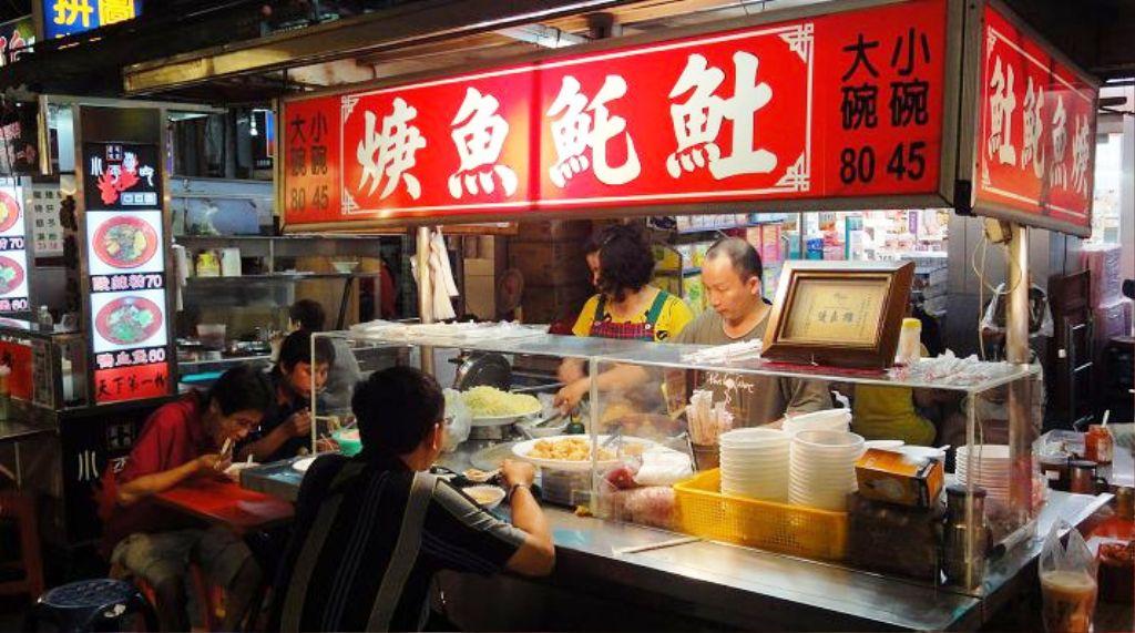 ■台湾の夜市_e0094583_17505421.jpg