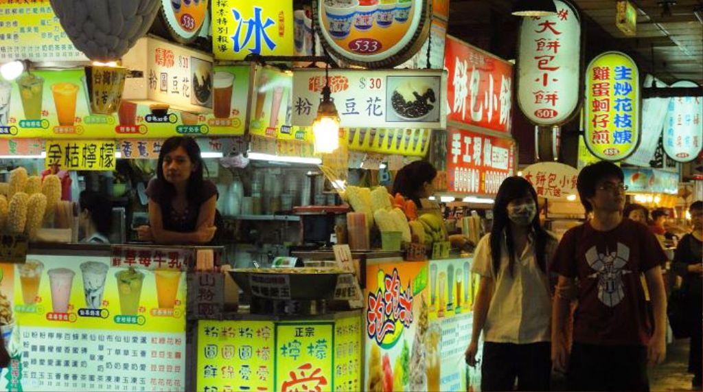 ■台湾の夜市_e0094583_17513244.jpg