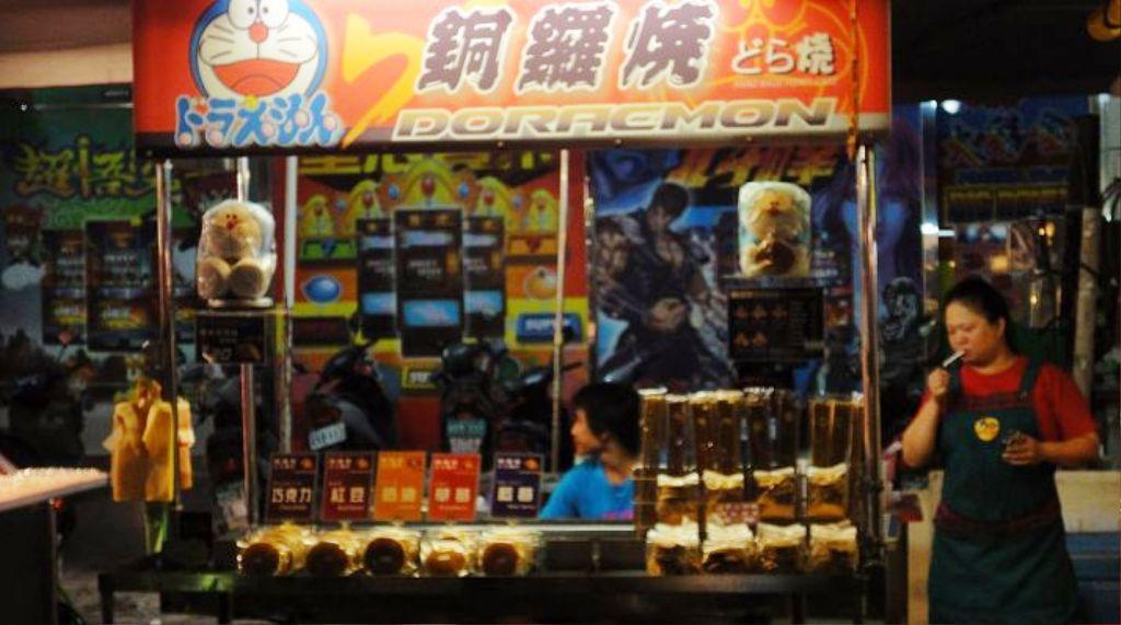 ■台湾の夜市_e0094583_1751456.jpg