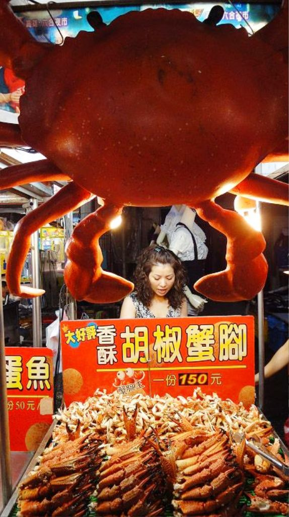■台湾の夜市_e0094583_17525352.jpg