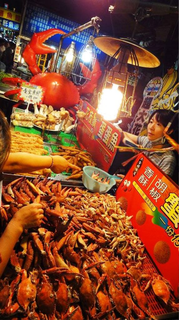 ■台湾の夜市_e0094583_1753820.jpg