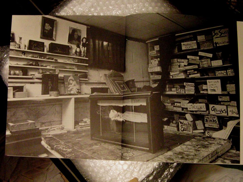 Joseph Cornell の箱_e0206496_2151353.jpg