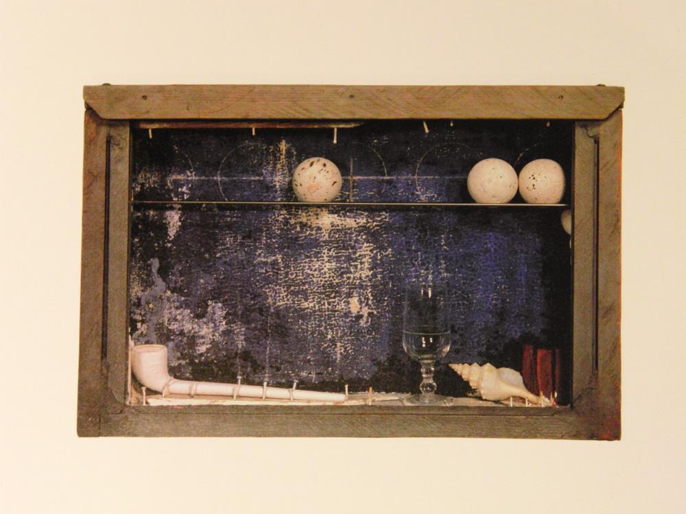 Joseph Cornell の箱_e0206496_2155789.jpg