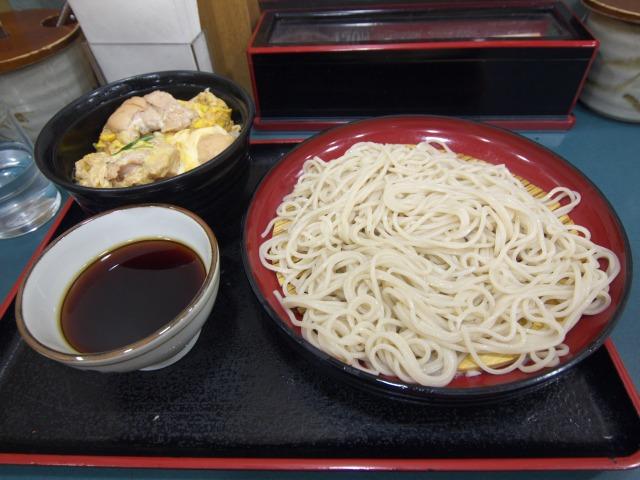 昼飯の問題 10月後半_f0224100_6182779.jpg