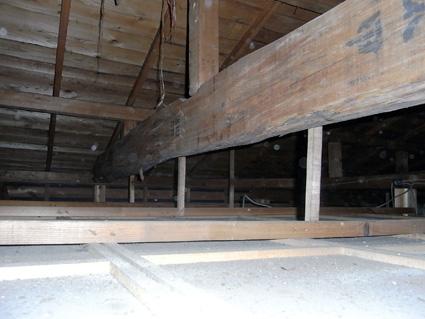 木造住宅の耐震診断をしています_a0148909_175201.jpg