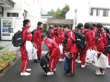 福井市の勢和中学校1年生の子供達が農業体験にやってきました_e0061225_11285468.jpg