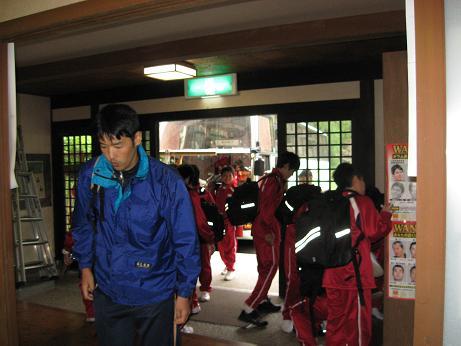 福井市成和中学校1年生の今立班_e0061225_19224849.jpg