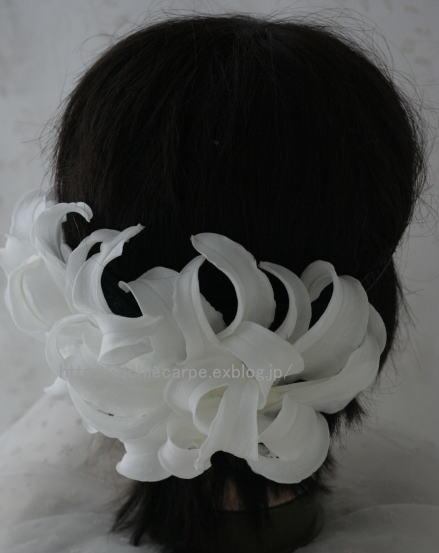 IFEX2010-3 Jからはじまる姉妹と春夏秋冬のブーケ_a0042928_21455277.jpg