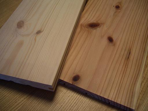 住宅設計 ~ 自然素材 無垢板仕上げ ~ _b0146238_1553073.jpg