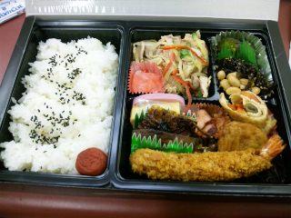 お弁当♪_b0174553_21522260.jpg