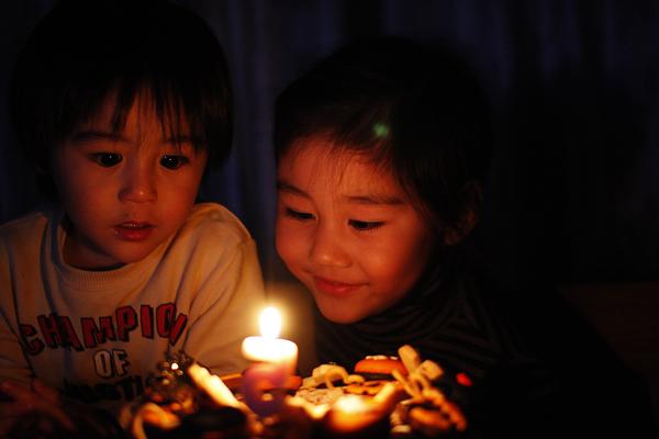 5歳の誕生日_f0149855_443352.jpg