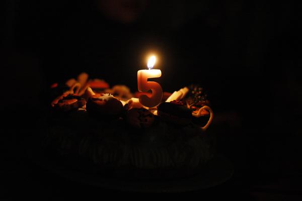 5歳の誕生日_f0149855_4434856.jpg