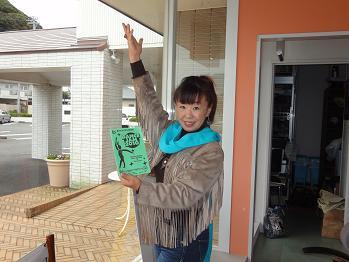 10月29日(金)ビッグハヤママーケット&モダンダンス_e0006772_23183785.jpg