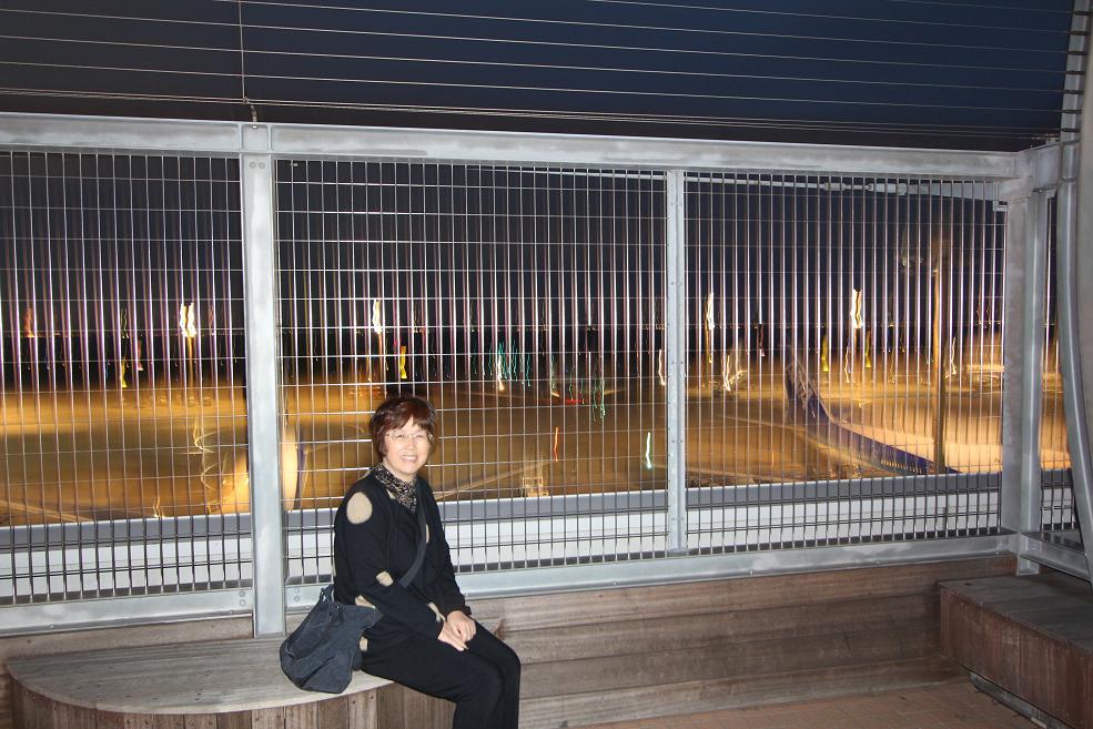 33年ぶりの羽田空港宿泊_a0107574_2025478.jpg