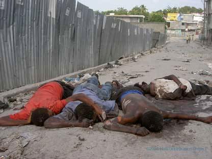 震災から10ヶ月、ハイチの現状  藤永茂_c0139575_2238537.jpg