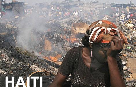 震災から10ヶ月、ハイチの現状  藤永茂_c0139575_22395087.jpg