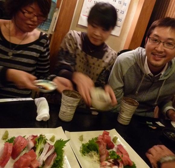 日本を離れる前日。_c0180686_6104744.jpg