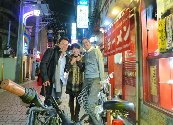 日本を離れる前日。_c0180686_625537.jpg