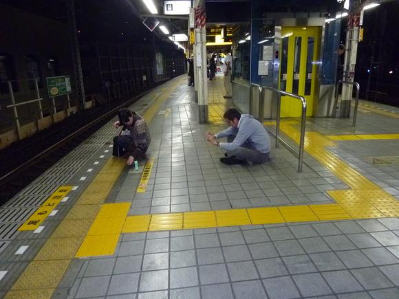 日本を離れる前日。_c0180686_651389.jpg