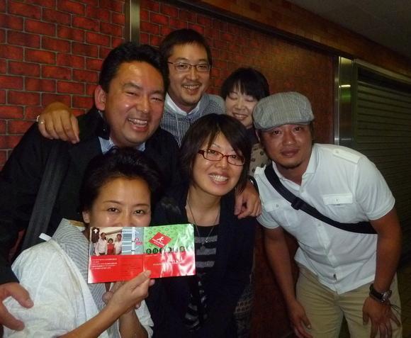 日本を離れる前日。_c0180686_661086.jpg