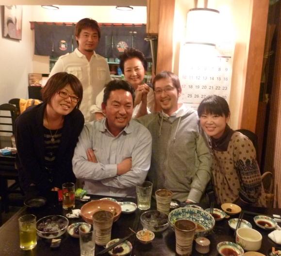 日本を離れる前日。_c0180686_68221.jpg