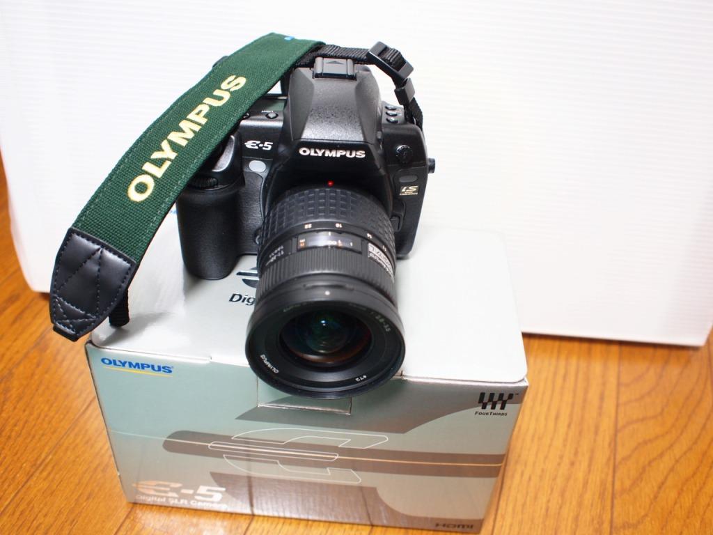 OLYMPUS E-5 ファーストショット_f0224100_02094.jpg