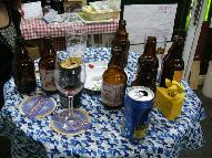 今宵のお酒の会、ラインナップはこんな感じで..._f0055803_1345894.jpg