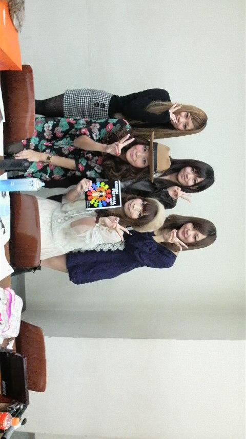 桜美林大学祭♪♪_a0146017_1921230.jpg