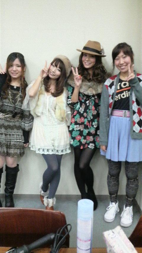桜美林大学祭♪♪_a0146017_1921333.jpg