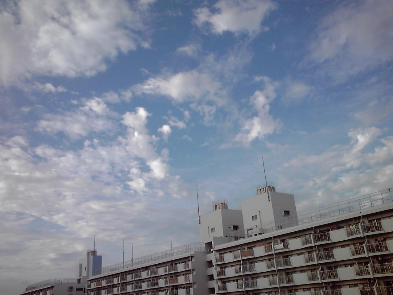 大阪の空_e0155231_6505984.jpg