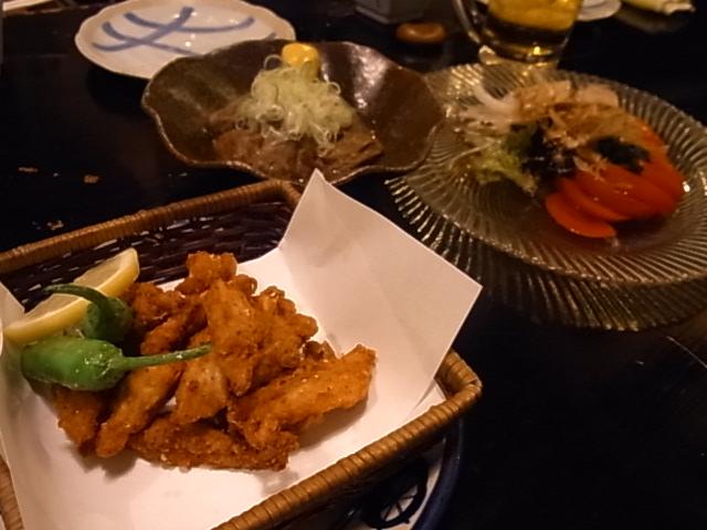 金沢の夜☆_c0151965_121316.jpg