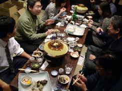 鷲の尾の会、酒あり料理あり歌もあり!?笑_f0055803_1533092.jpg