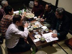 鷲の尾の会、酒あり料理あり歌もあり!?笑_f0055803_153464.jpg
