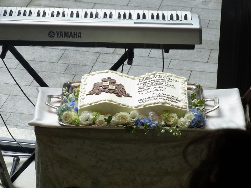 【今日の一枚】CoSTEPperの結婚式_c0025115_22292720.jpg
