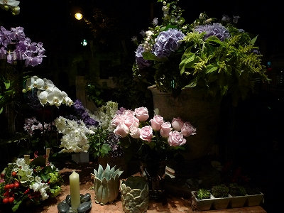 夜のパリ散歩@Paris 16e_d0113725_21112555.jpg