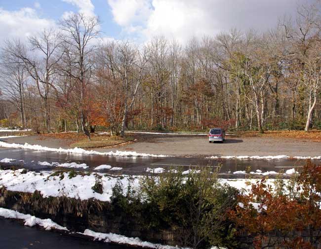 樹海ライン~十和田湖2 二ヶ所の展望台とツグミなど^^_a0136293_171503.jpg