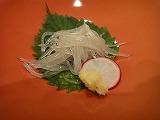 米子市の和食、食留芽(グルメ)_a0152501_947329.jpg